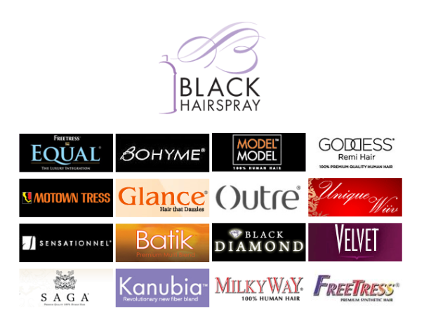 How to Use Black Hairspray Coupons Black Hairspray offers several super discounts during Memorial Day and summer months. In the sale and clearance section, you can 88%(9).