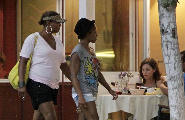 Queen Latifah Girlfriend Jeanette Jenkins