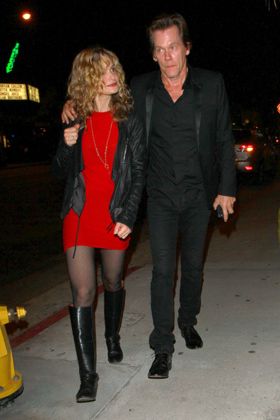 Date night kevin bacon kyra sedgwick for Kevin bacon and kyra sedgwick news