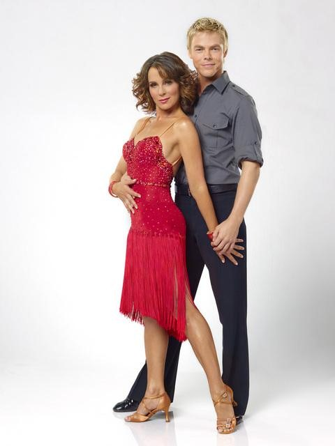 JENNIFER GREY, DEREK HOUGH