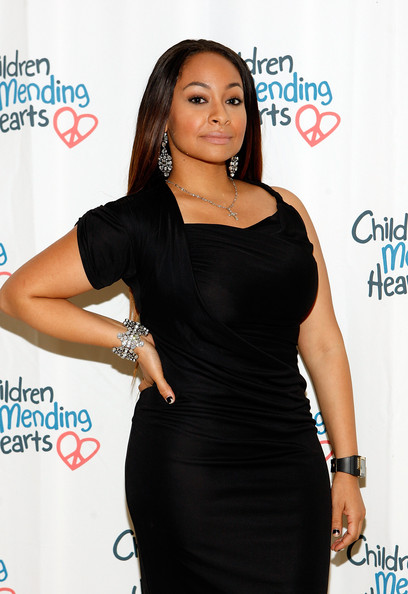 Child star turned entrepreneur Raven Symone has really come into her own.