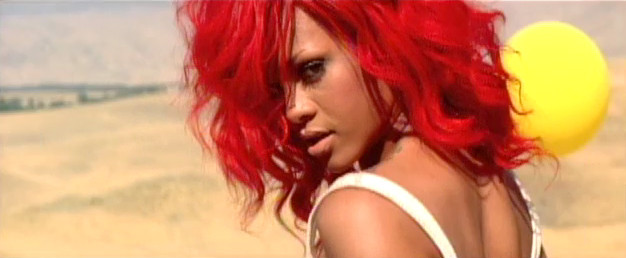 "rihanna only girl video. video ""Only Girl (In the"