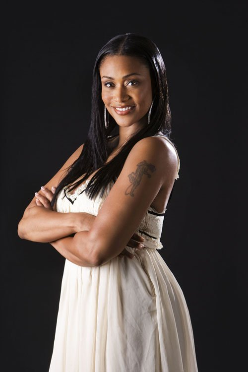 basketball wives season 2. asketball wives TAMI ROMAN