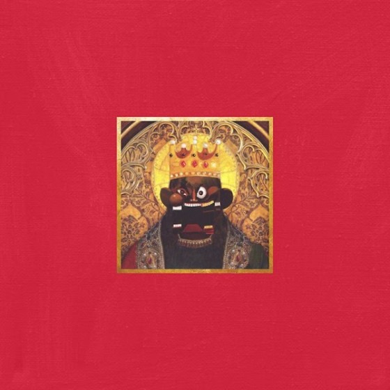 The 3rd Album Cover For Kanye West S My Beautiful Dark Twisted Fantasy Is Revealed