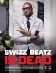 swizz beatz is dead