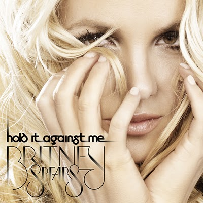 britney spears hold it against me album cover. Britney Spears#39;s camp has