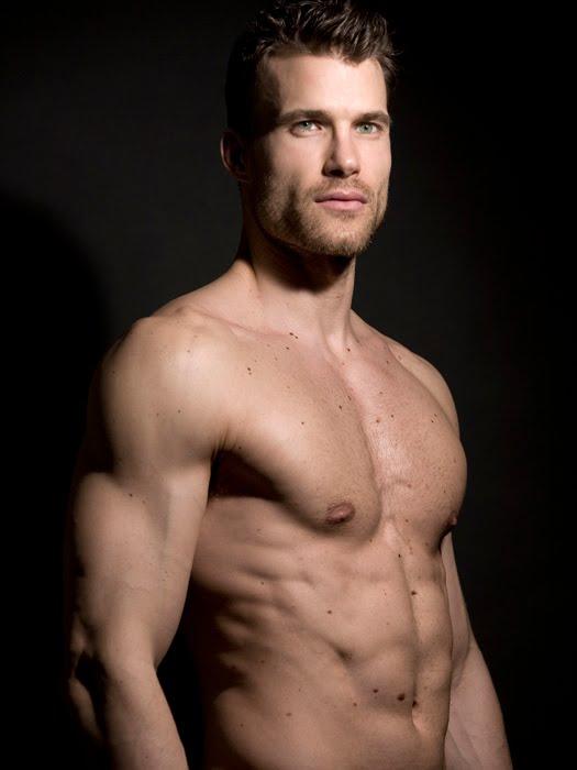 Swedish male models nude