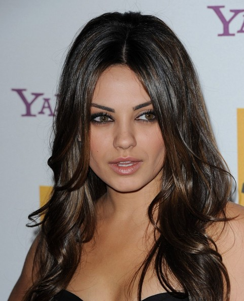 ... Kunis discusses how it felt to do nude scenes with Justin Timberlake in ...