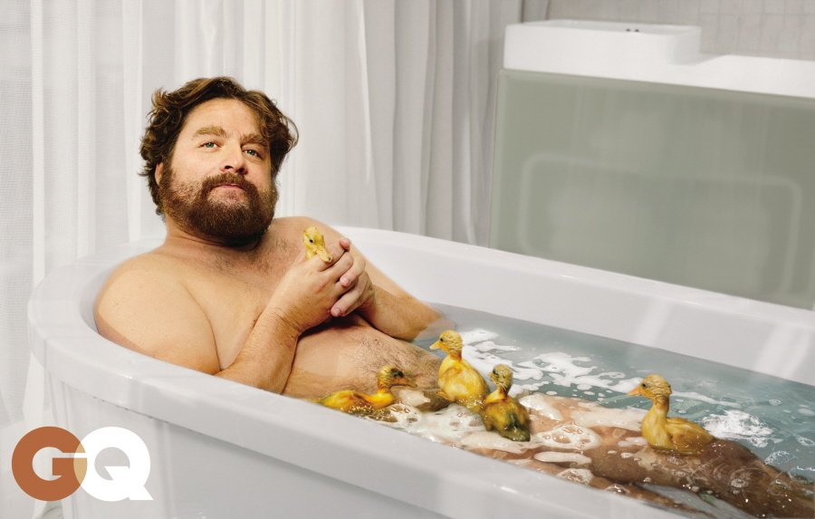 zach galifianakis gq magazine. Home gt; Zach Galifianakis