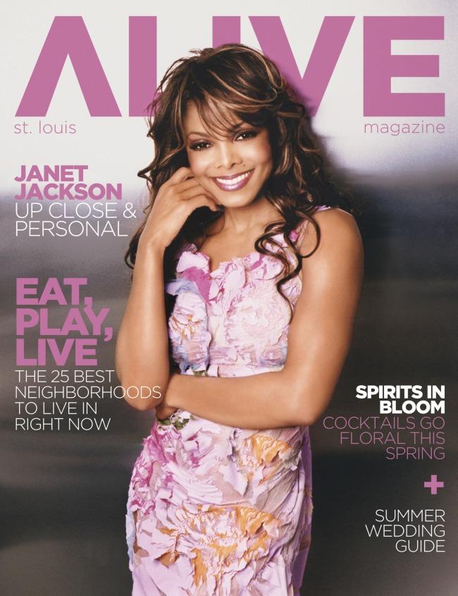 19 Recapitulación - Los Realities de los Jackson Janet-jackson
