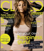 Beyonce Covers CLEO Magazine [July]