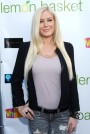 Heidi Montag Works Out More Than 12 Hours A Day