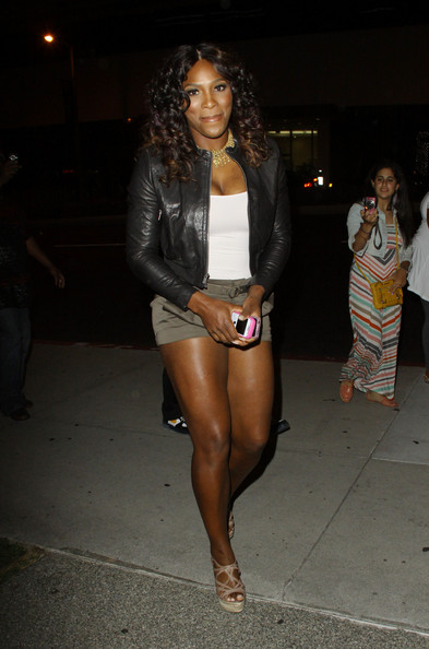 serena williams  boa 5