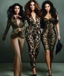 Kardashian-Kollection sears 9