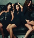 kardashian sisters for sears