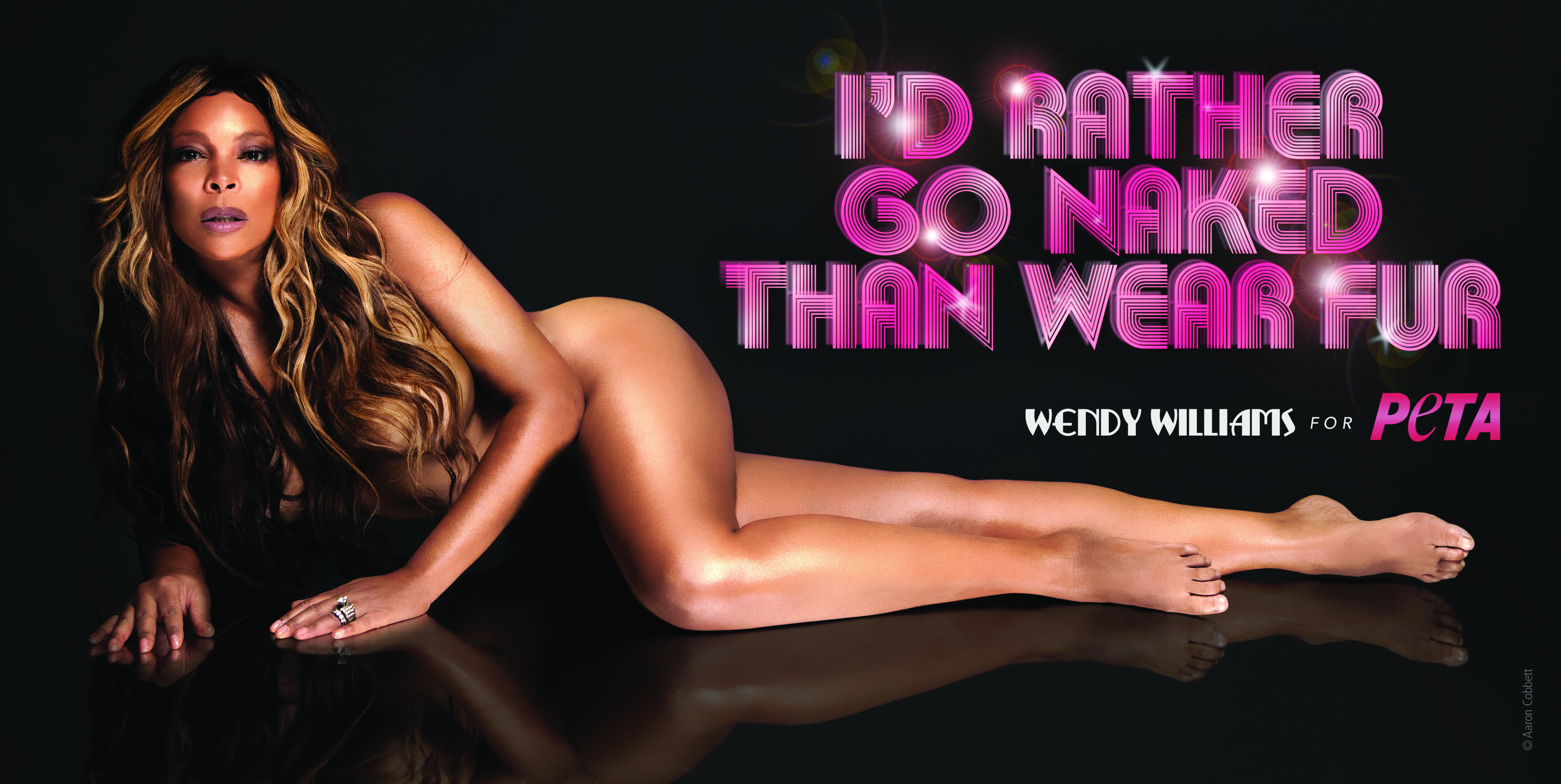 Naked wendy williams secrets