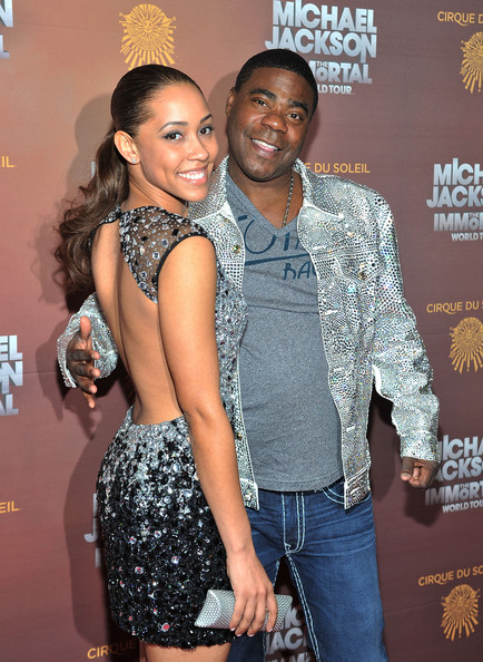 sabina morgan dating There were no laughs for comedian tracy morgan on friday, when he filed for a divorce from his high school sweetheart the legal split, filed in bronx supreme court, was no surprise to.