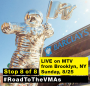 2013 MTV Video Music Awards to be Held at Barclays Center