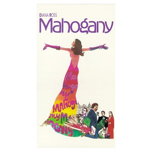 Mahogany (1975) - Diana Ross image