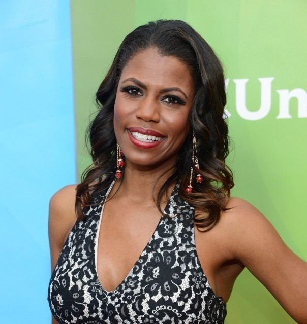 omarosa-getty