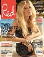 Reese Witherspoon Covers REDMagazine
