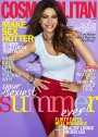"Sofia Vergara Covers June Issue of ""Cosmopolitan'"
