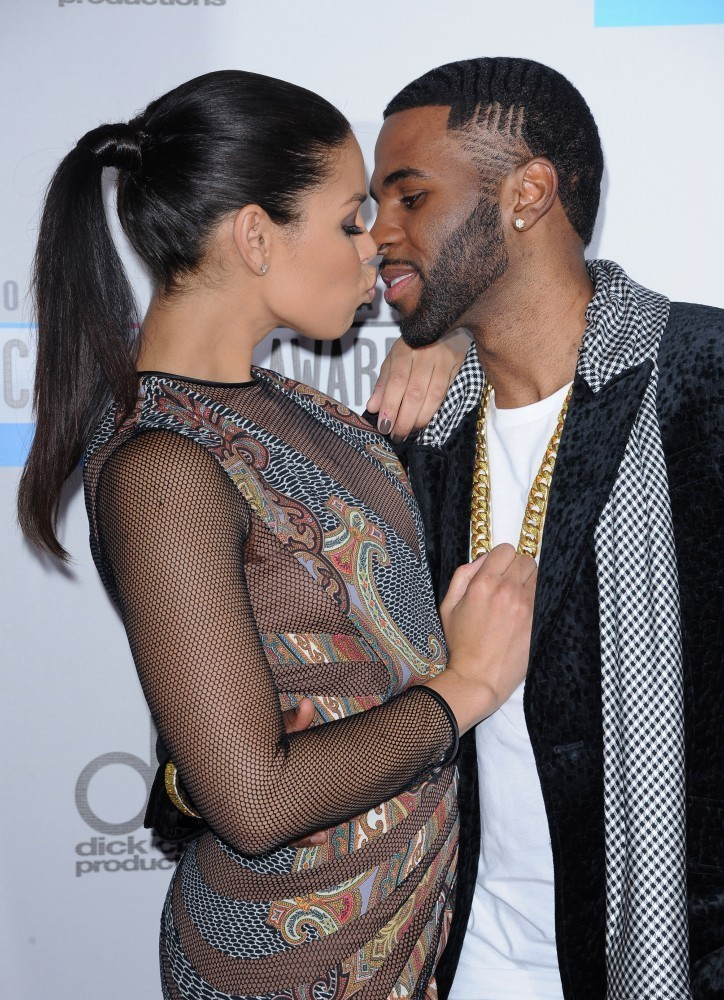 Is jason derulo dating jordin sparks 2019 dodge
