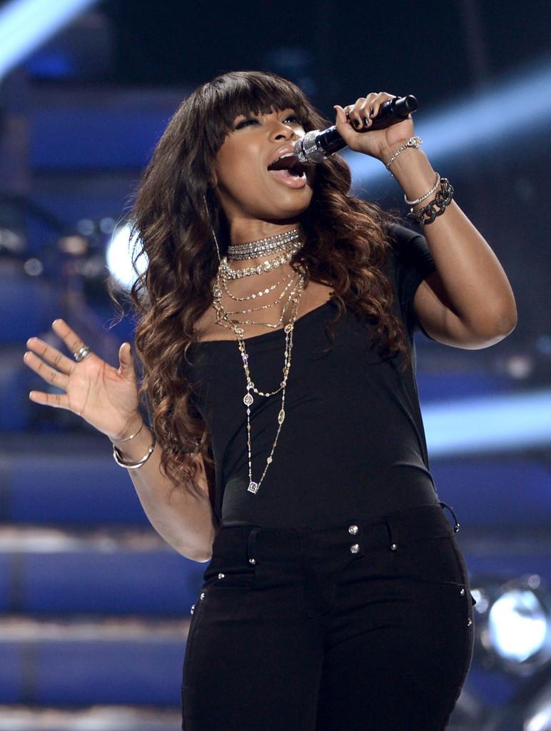 Rumor Mill: Jennifer Hudson Tapped to be 'American Idol ...