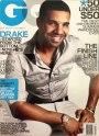 Drake for GQ Magazine[July]