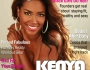 Kenya Moore Covers EGL Magazine