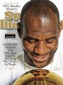 LeBron James Covers 'Sports Illustrated' Magazine