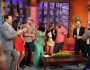 "Channing Tatum & Jamie Foxx Visit ""Despierta América"" [Video]"