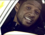 Usher Drives the A 45 Mercedes AMG [Video]