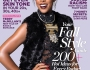 Kelly Rowland for ESSENCE Magazine [September]