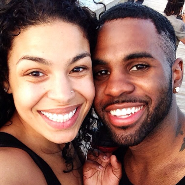 Jordin Sparks Dishes on her Ideal Marriage Proposal [Video]