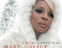 "Mary J. Blige to Release First Christmas Album, ""A Mary Christmas"""