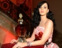 Katy Perry Names Perfume After Hit Queen Song