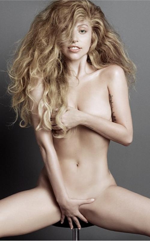 V magazine nude photos doubtful