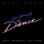 "Daft Punk ""Lose Yourself to Dance"" Ft. Pharrell Williams, Nile Rodgers [Official Music Video]"