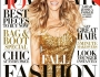Sarah Jessica Parker for Harper's Bazaar Magazine [September]