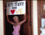"Christina Aguilera ""Let There Be Love"" [Music Video]"