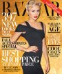 Miley Cyrus Talks Wedding Plans & Acting Like A Kid with Harper's Bazaar
