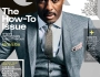 Idris Elba Covers GQ's Style Issue [Oct '13]