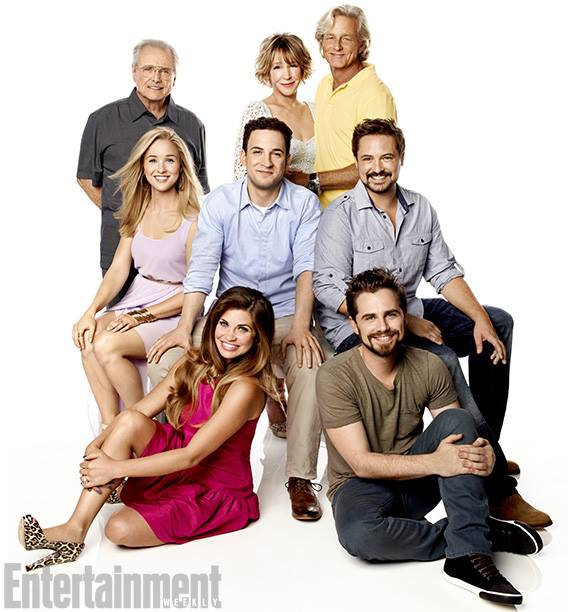 boy meets girl cast list Fans of the 90's hit television series, boy meets world, are in for a real treat disney channel is proud to present its newest series, girl meets world, coming to television this june, which is a spin off of the hit television series, boy meets world (1993-2000).