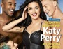 Katy Perry Covers 'Entertainment Weekly'
