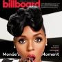Janelle Monae Named Billboard's 'RisingStar'