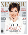 Kris Jenner Covers NEW YOU Magazine