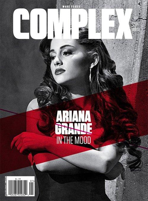 ariana-complex
