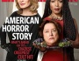 Jessica Lange, Kathy Bates, and Angela Bassett Cover Entertainment Weekly