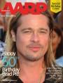 AARP Honors Brad Pitt for His 50thBirthday